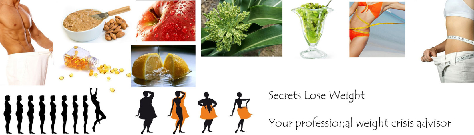 Secrets On How to  Lose Weight